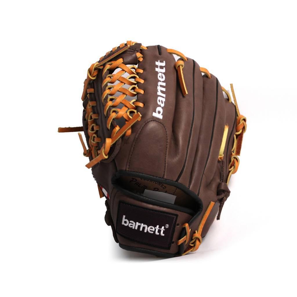 barnett Confort y desempeño en un mismo producto. Para verdaderos campeones.