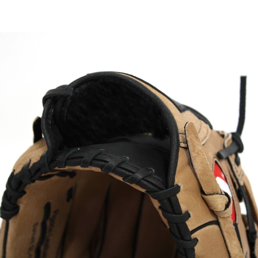 "barnett SL-130 Guante de beisbol,cuero, outfield 13"", marrón"