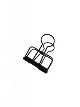 Binder Clips Black (uitverkocht)