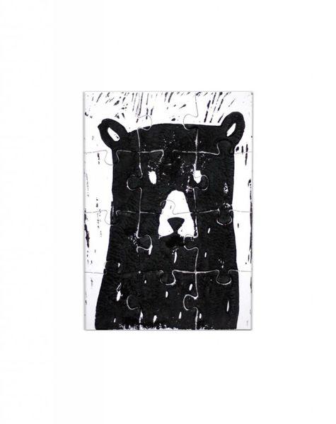 Puzzel Boris Bear