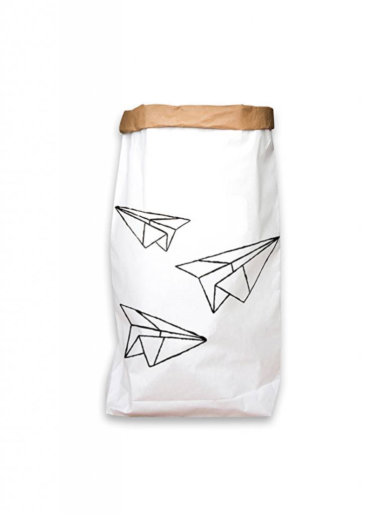 Paperbag XXL Paperplanes