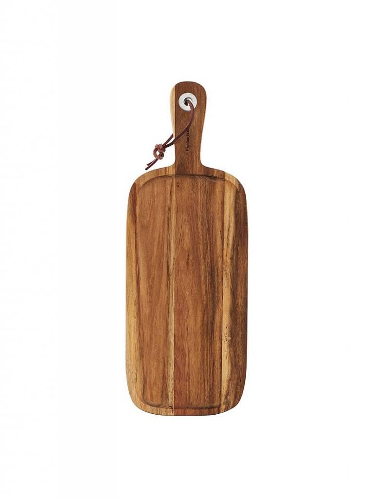 Acacia houten snijplank - Vierjehuis