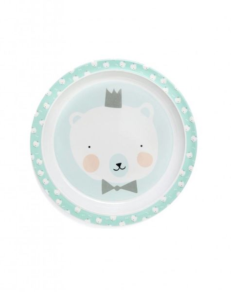 Bord Polar Bear
