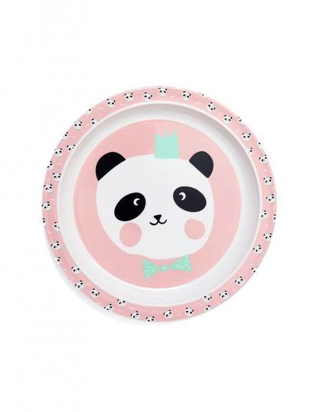 Bord Panda Bear