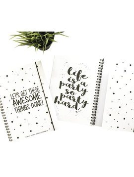 Planner awesome A5