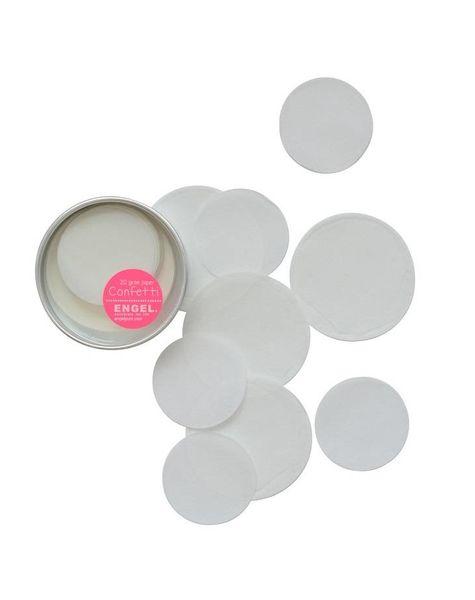 Huge confetti wit