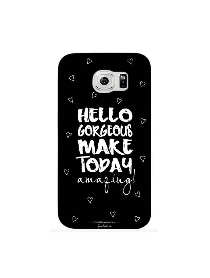 Samsung S6- Gorgeous