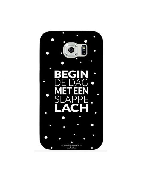 Samsung S6- Slappe lach