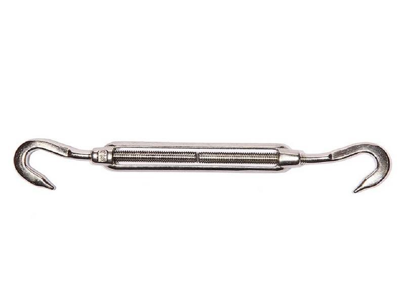 Nesling Nesling Spanmoer M8 RVS