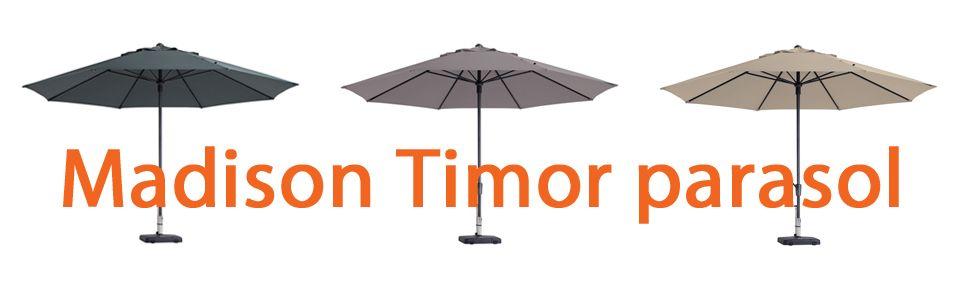 Madison Timor parasol