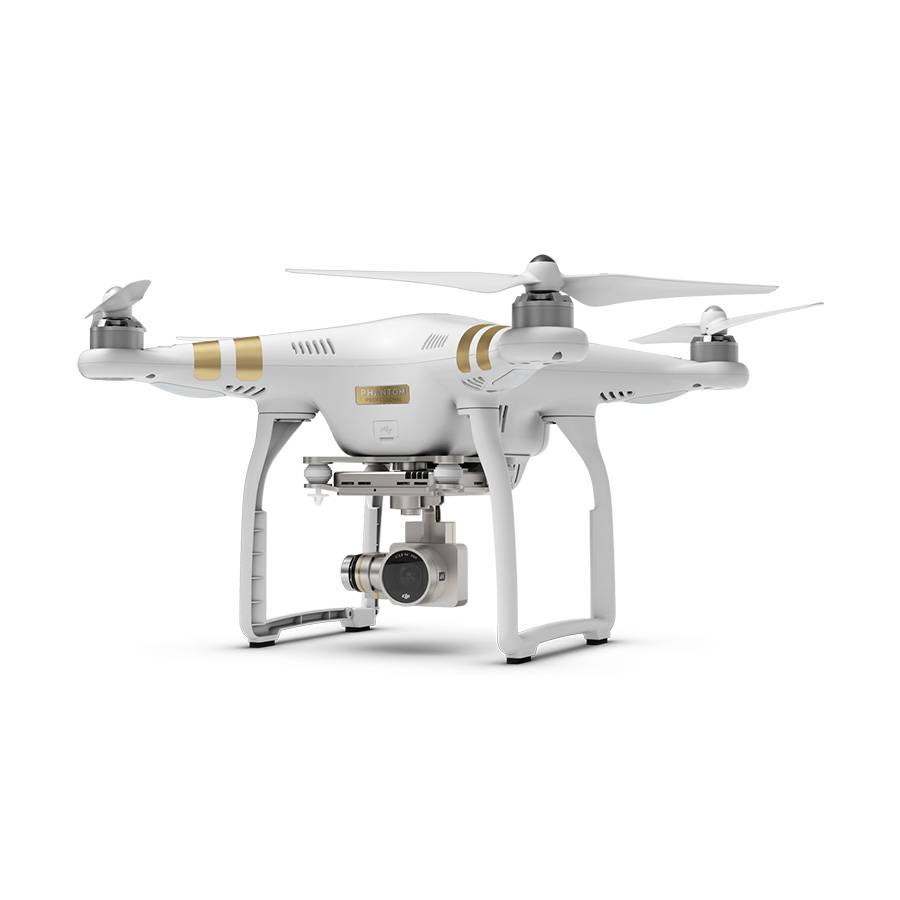 H4-3D drone