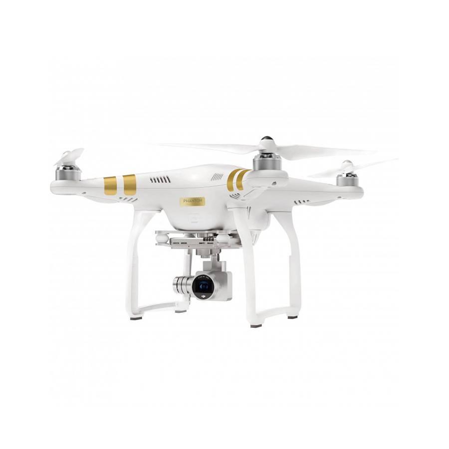 High camera drone