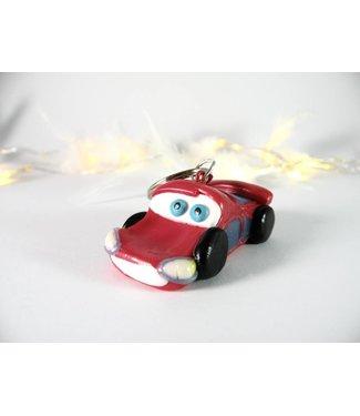 """Cute Clay SAF """"Auto ähnlich Cars""""-Schlüsselanhänger"""