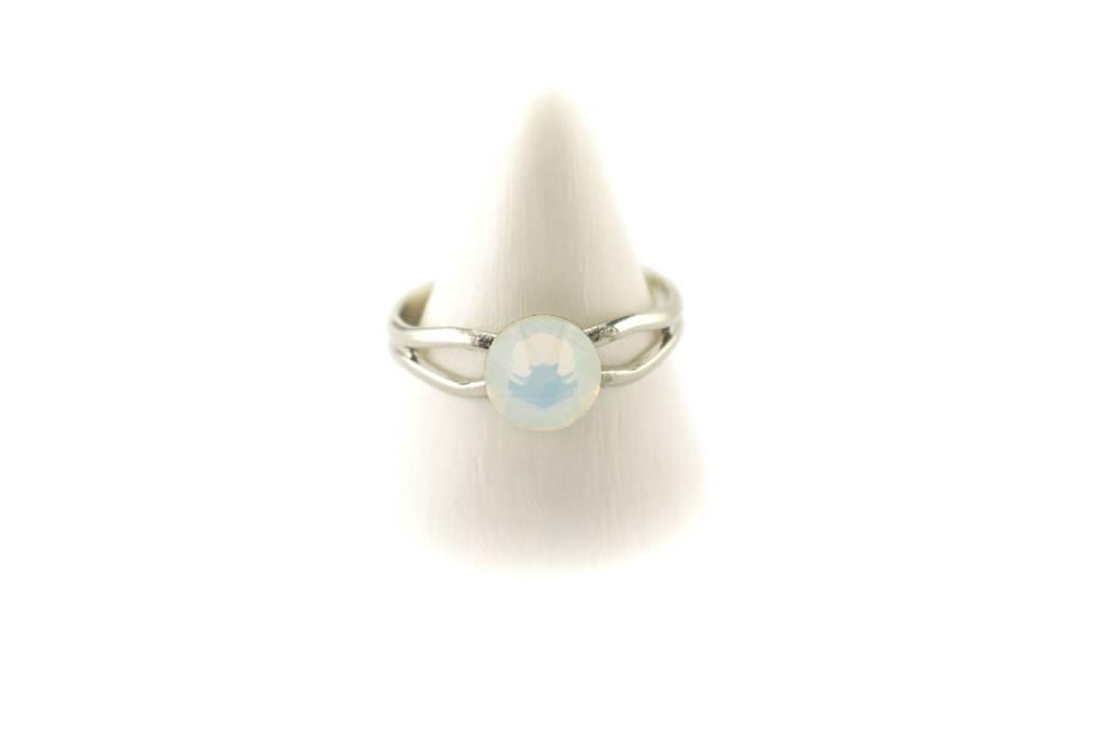 "Cute Clay ""Rose Opal""-Ring"