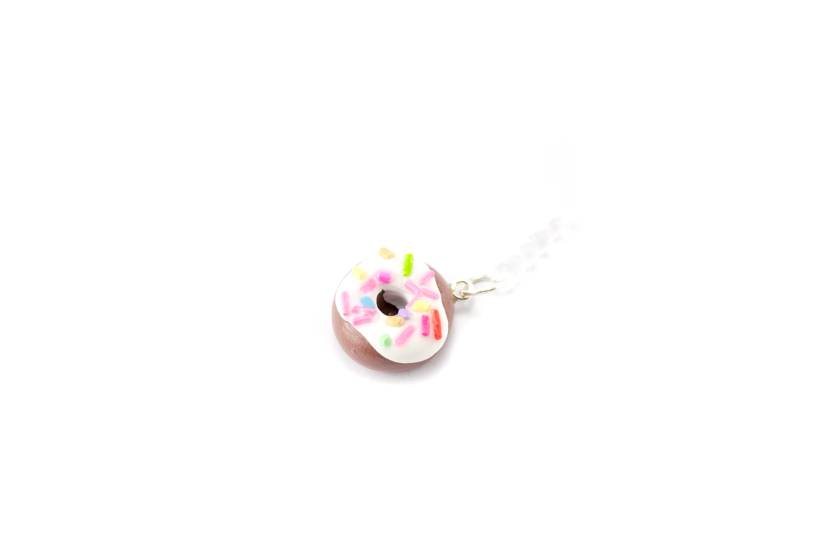 """Cute Clay """"Donut mit Streusel"""" - Dust Stopper"""