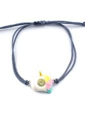 "Cute Clay ""Unicorn Lover""-Armband"