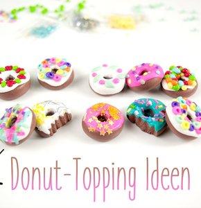 DIY Donut-Toppings