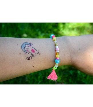 "Cute Clay ""Brightly Colored II"" - Armband"