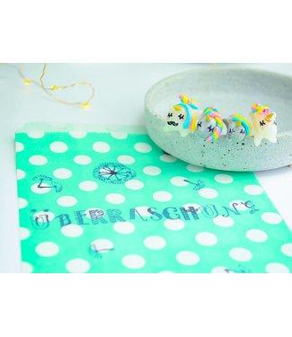 """Cute Clay """"Wundertüte Einhorn"""" - Handyanhänger"""