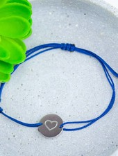 "Cute Clay ""Plate Love""-Armband"