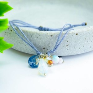 "Cute Clay ""Firework"" - Armband"