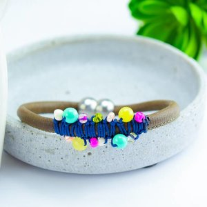 "Cute Clay ""Feeling Free"" - Armband"