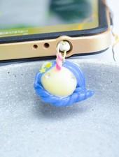 "Cute Clay ""Mermaid Unicorn""-Dust Stopper (leuchtet)"