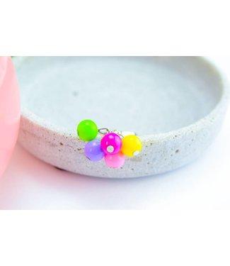 """Cute Clay """"Balloon"""" - Ring"""