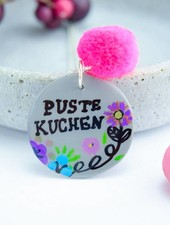 "Cute Clay ""Pustekuchen"" - Kette"