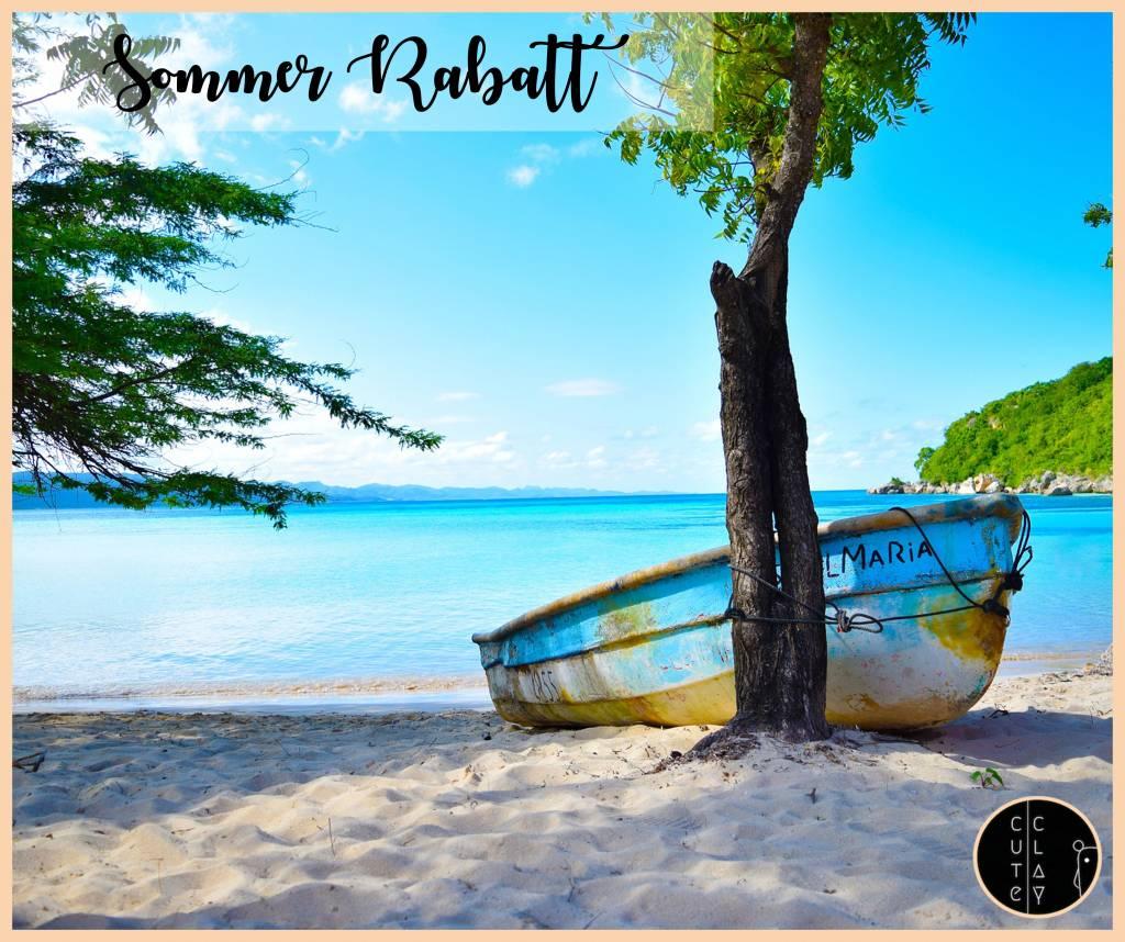 Sommer-Rabatt