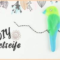 DIY Knetseife I  Bilou Seife