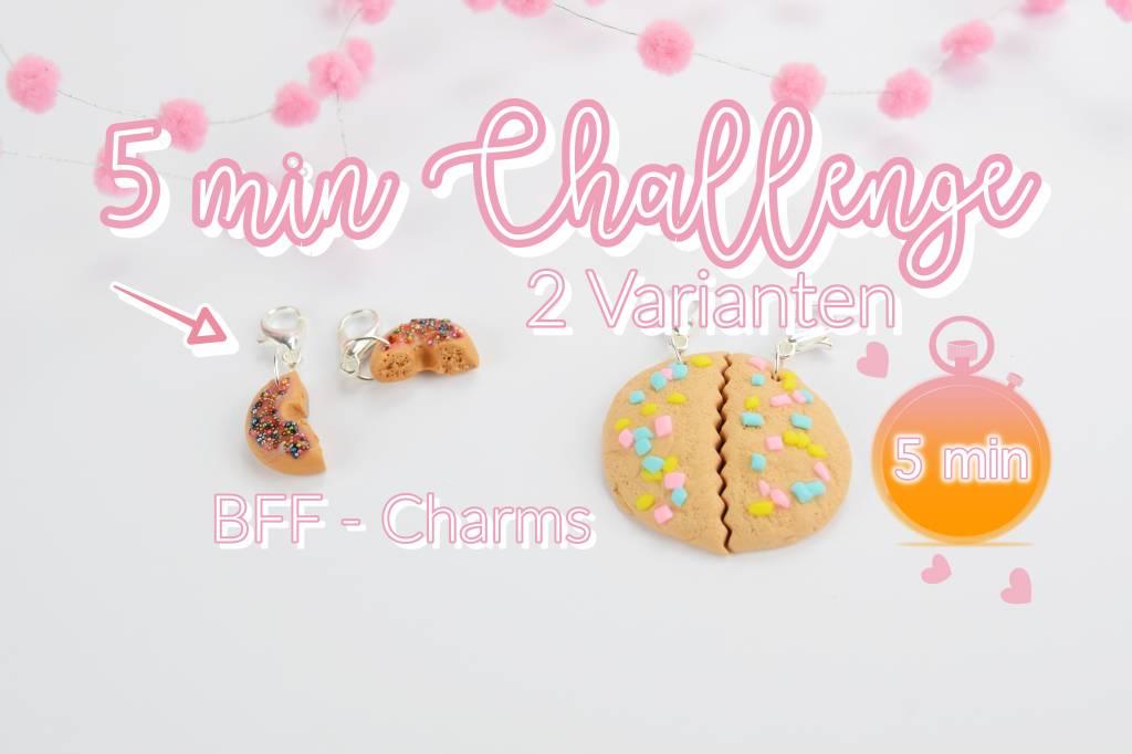 5 min Challenge - Mach mit!