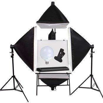 Productfotografie - Opnametafels