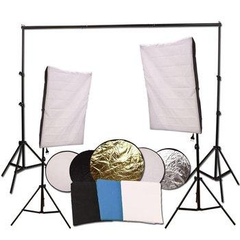 Fotostudio - Complete set