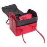 Beautycase nagelkoffer kapperskoffer manicure koffer