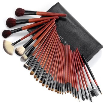 31 delig - Professionele Visagie Make-up kwasten set Nieuw