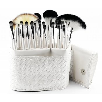 36 delig - Professionele Visagie Make-up kwasten set Nieuw