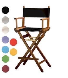 Professionele make up stoel - visagie - regisseurstoel - Regisseursstoel