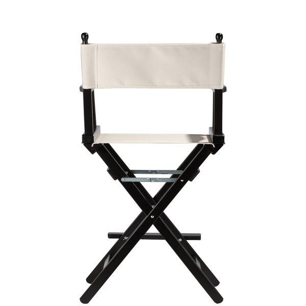 Professionele make up stoel - visagie - regisseurstoel - Regisseursstoel -Natuur- ACTIE