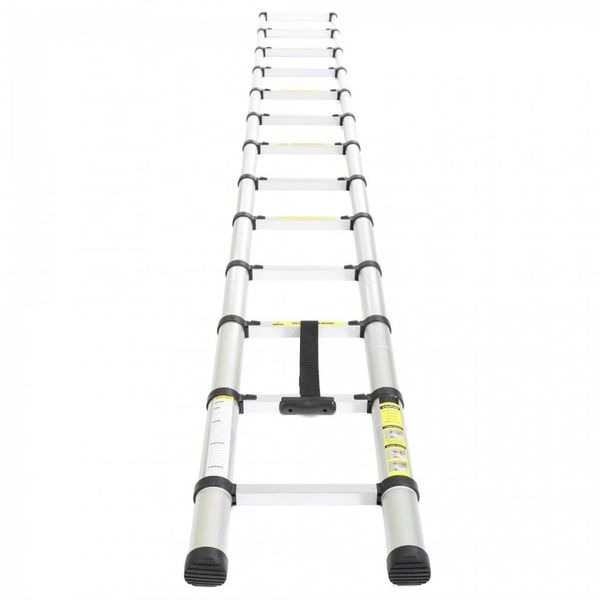 Telescopische Ladder Telescoopladder 3.80 m