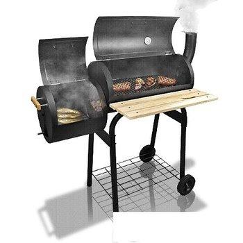 BBQ - Smoker