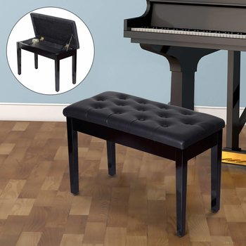 Pianobank - Pianokruk - Pianobankje - Pianokrukje