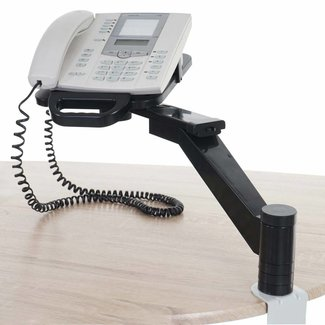 Telefoonarm, telefoonzwenkarm, telefoonhouder