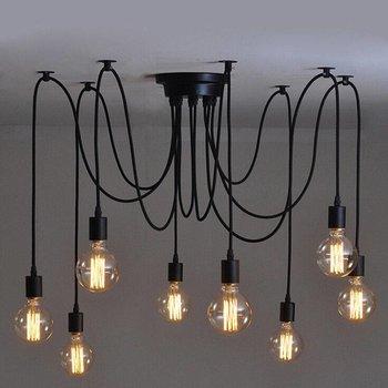 Industriële Hanglamp Plafondlamp Industrieel Designlamp