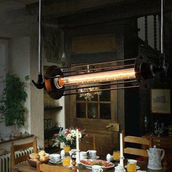 Industriële Retro Hanglamp Industrieel Designlamp