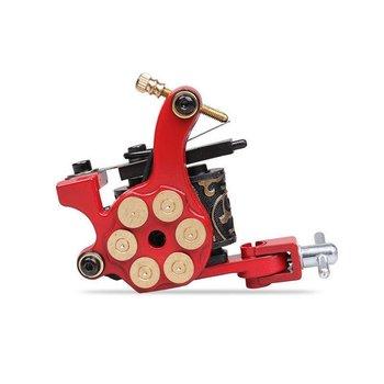 Tattoo coil machine Tattoo gun Liner Shader