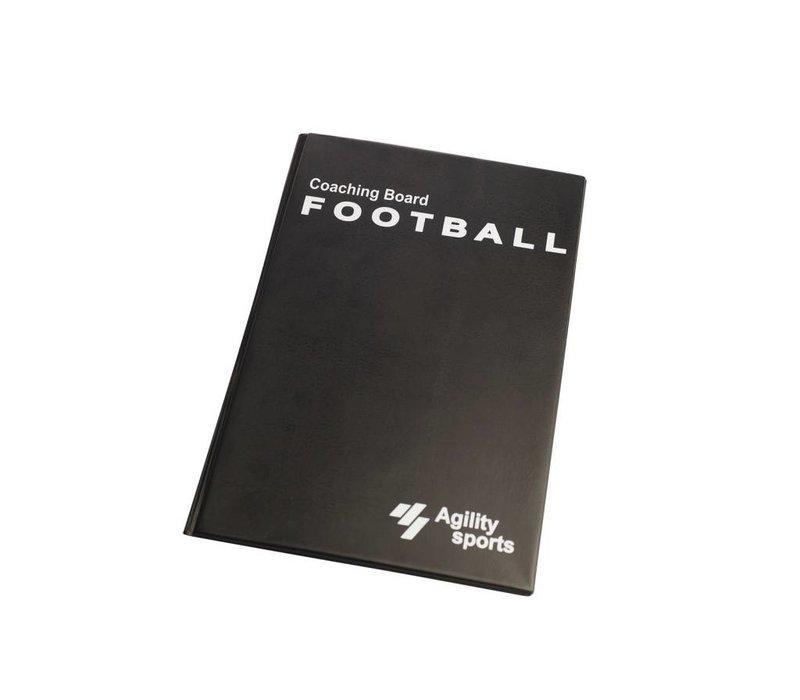 Magnetisch coachmap tactiekmap voetbal