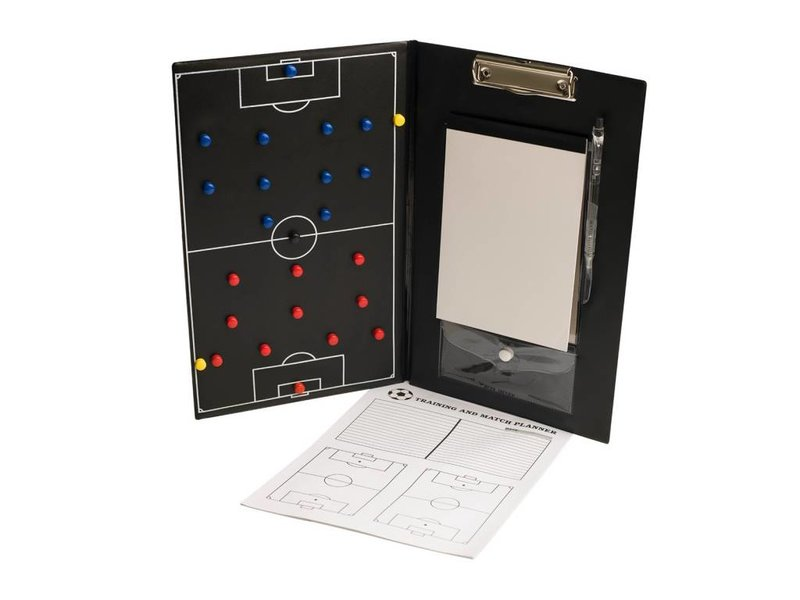 Agility Sports Magnetisch coachmap tactiekmap voetbal
