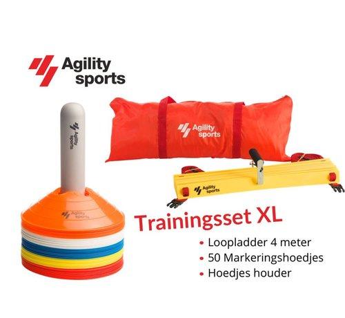 Agility Sports Trainingsset XL