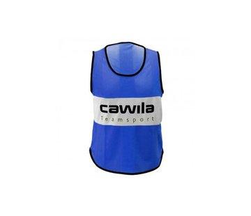 Cawila hesjes/overgooier blauw